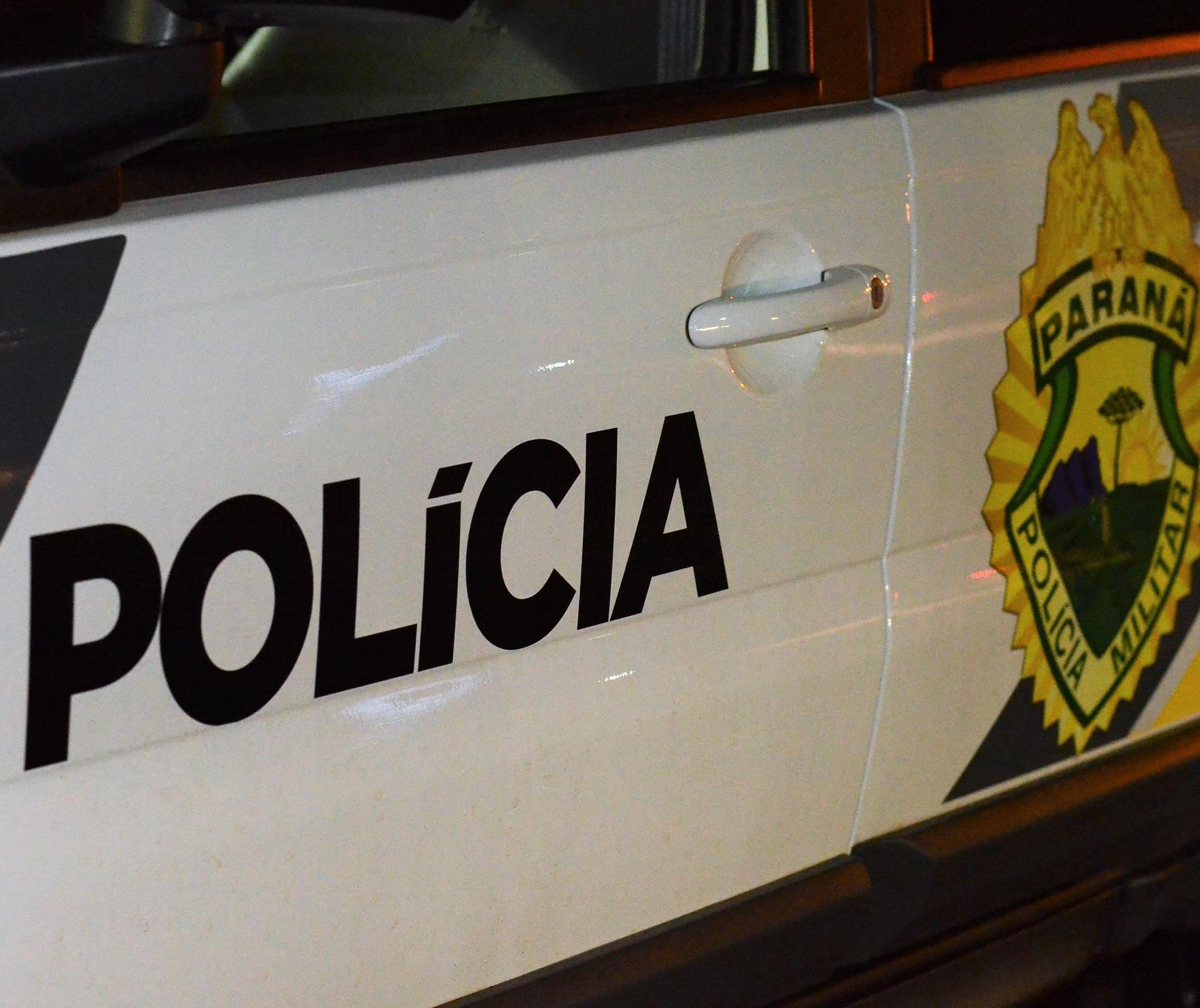 Confusão termina com dois feridos na Praça Raposo Tavares, em Maringá