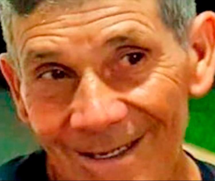 Família de Rondônia procura idoso que desapareceu em Campo Mourão
