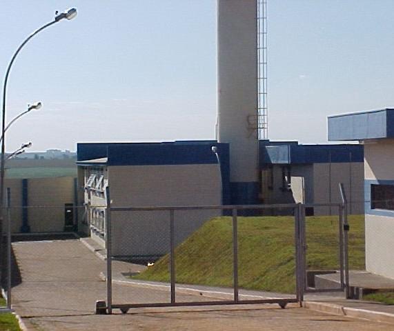 Casa de Custódia abriga 910 presos, 70 a mais que capacidade
