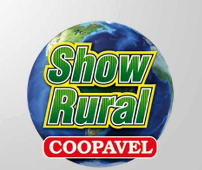 31º Show Rural Coopavel começa nesta segunda (04) e vai até sexta (08)