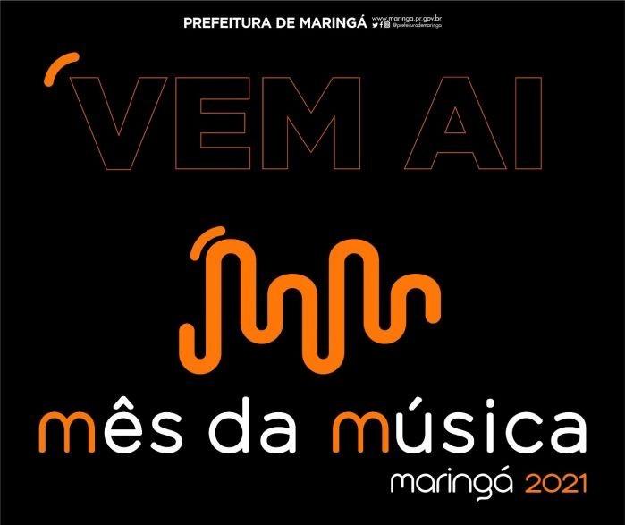 Oswaldo Montenegro é uma das atrações do Mês da Música de Maringá