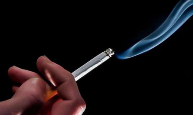 Tabagismo é a causa de 20% das mortes por câncer no mundo