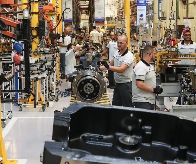 Produção industrial do Paraná fica em quarto lugar no ranking nacional