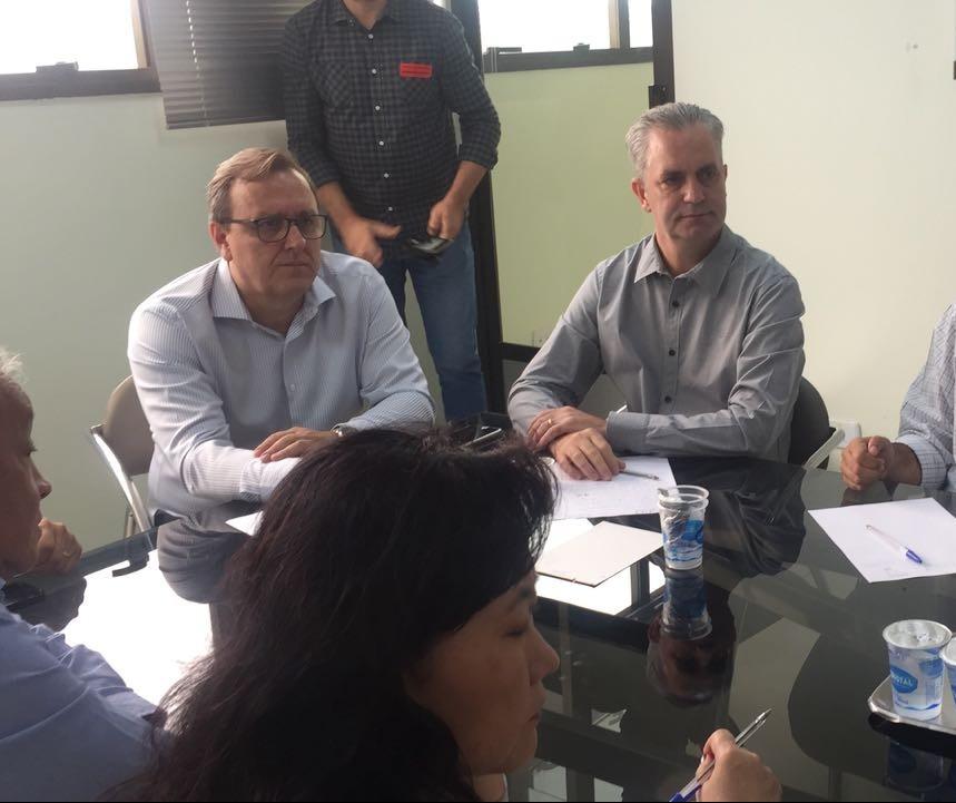 Reunião de emergência discute a falta de médicos