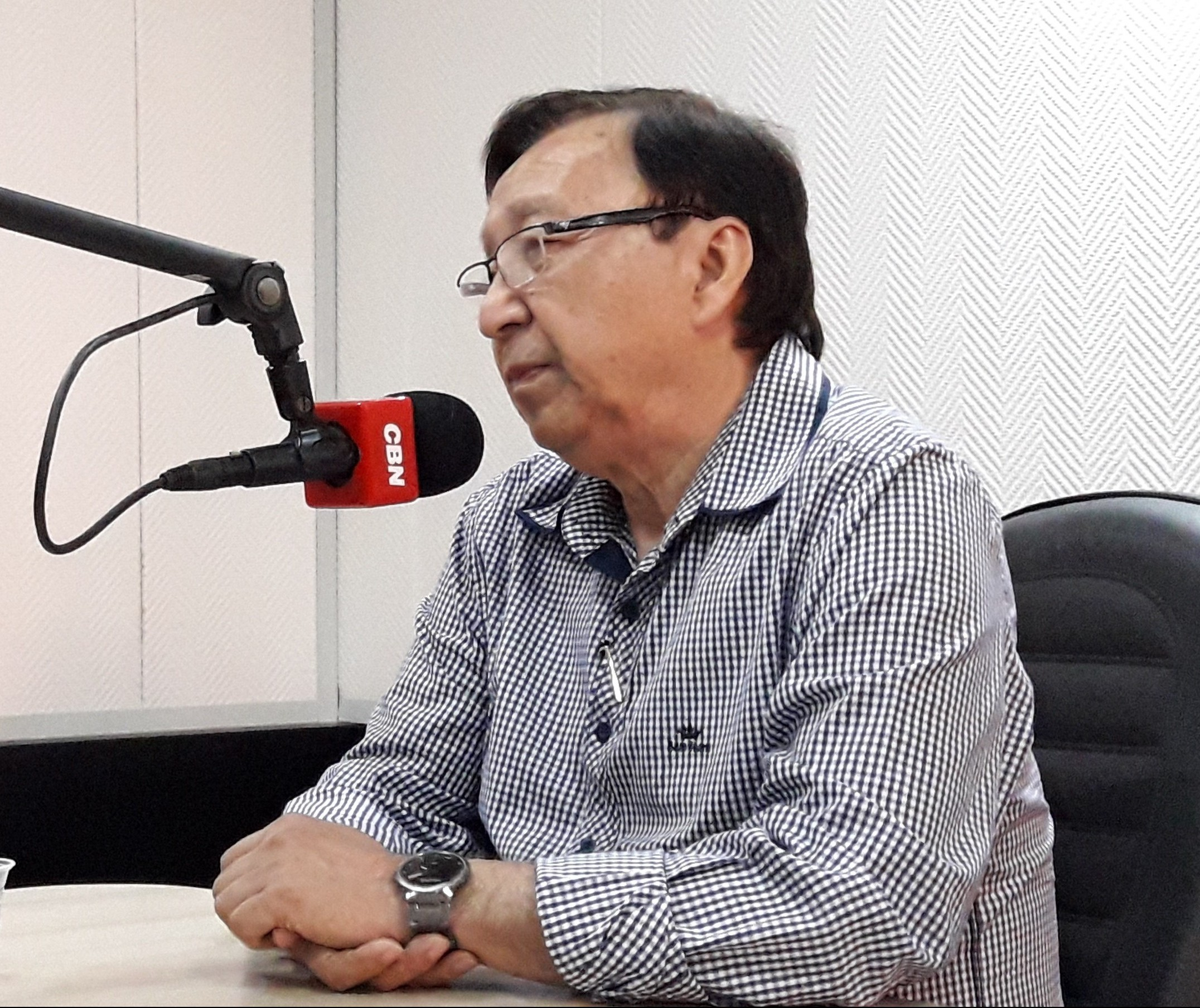 Por conta do coronavírus, Câmara de Maringá suspende presença de público