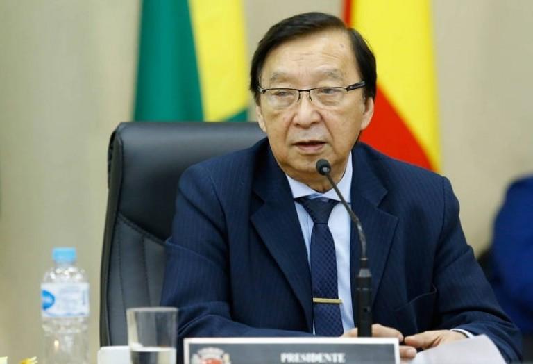 Primeiro semestre foi marcado por pressões da sociedade, diz presidente da Câmara
