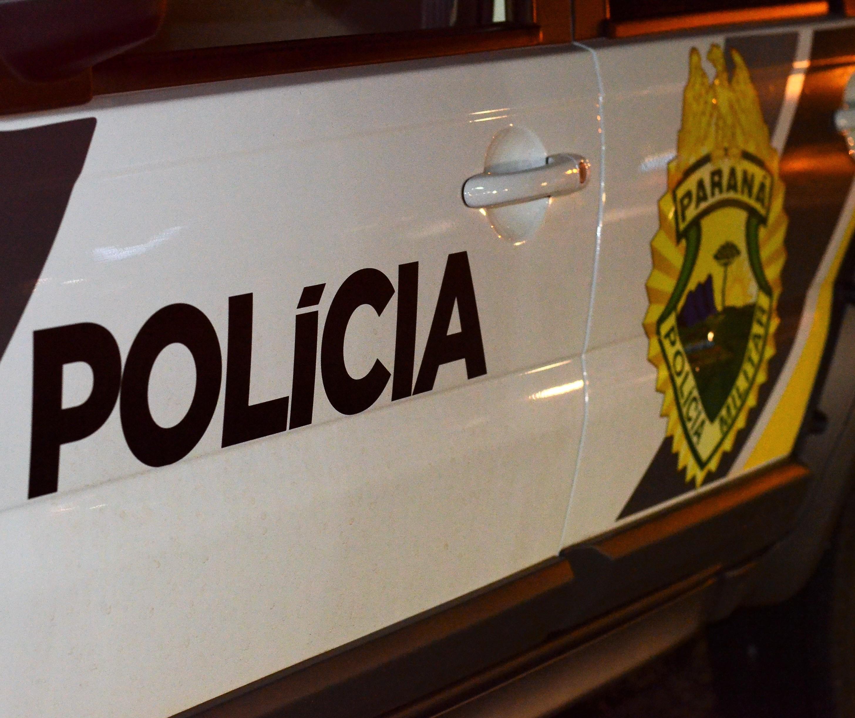 Veículos carregados com cigarros são apreendidos e dois homens presos