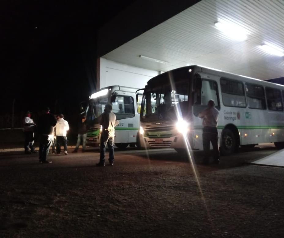 Justiça determina multa de R$100 mil ao dia para sindicato caso passageiros sejam prejudicados