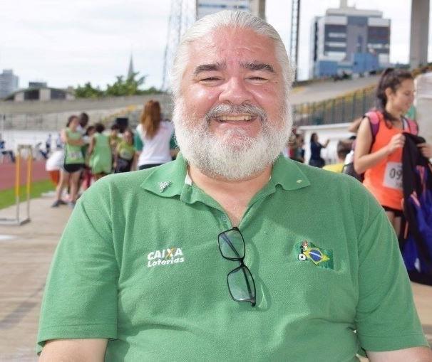 Morre professor da UEM, Décio Calegari