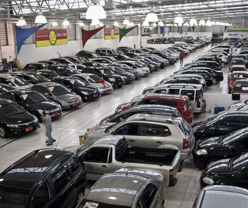 Projeto de lei estadual regula a venda de carros usados