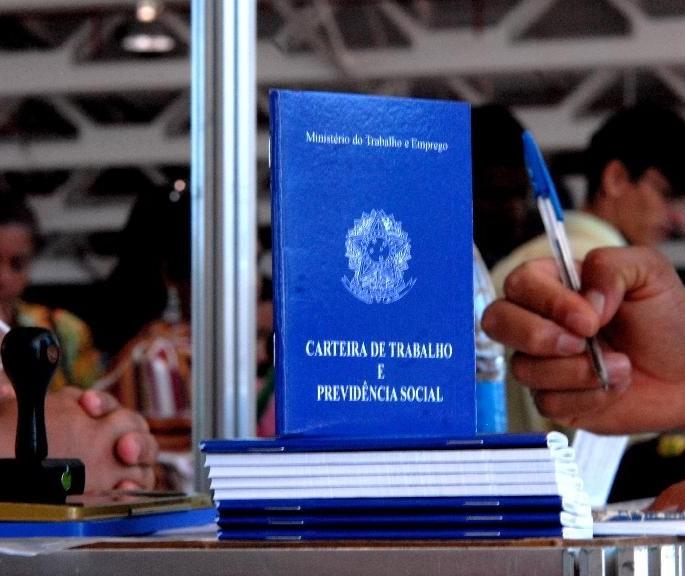 Maringá se destaca na geração de empregos, mais de 2,3 mil vagas