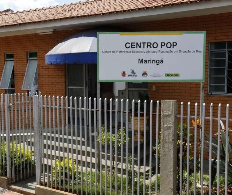 Centro Pop não vai mais ser na Vila Morangueira