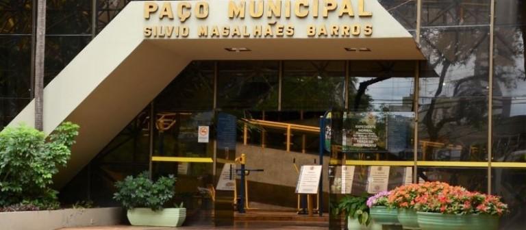 Três secretários da Prefeitura de Maringá saem de férias