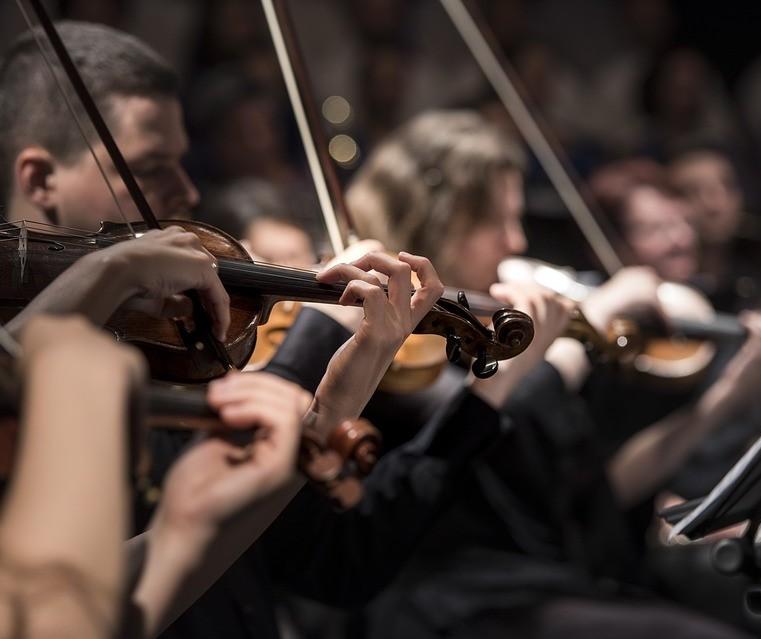 Orquestra Sinfônica do Paraná tocará Beethoven e Mozart em Maringá