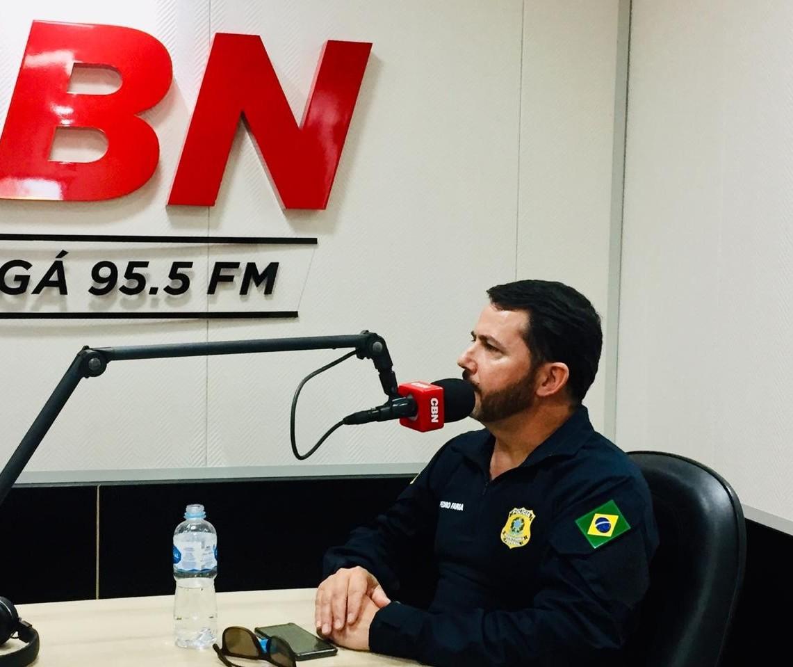 As estradas federais do Paraná são razoáveis, mas podem melhorar