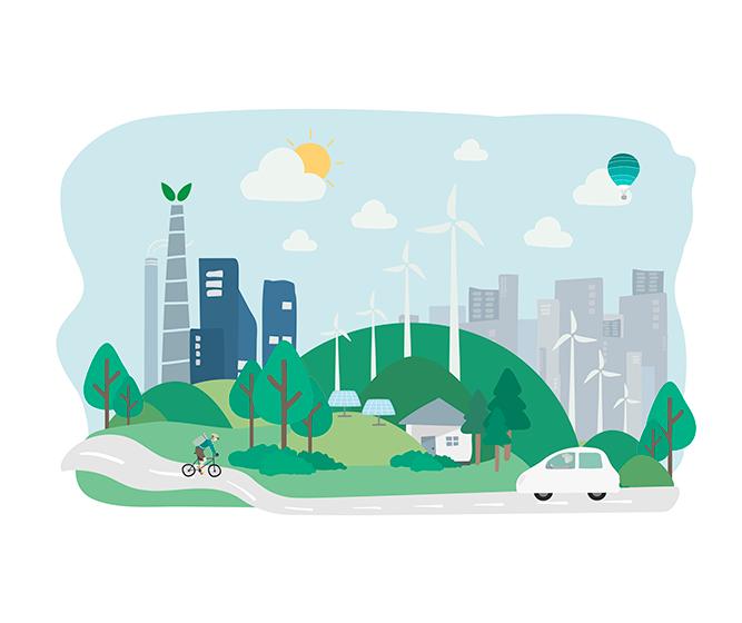 A norma ISO para cidades inteligentes e sustentáveis