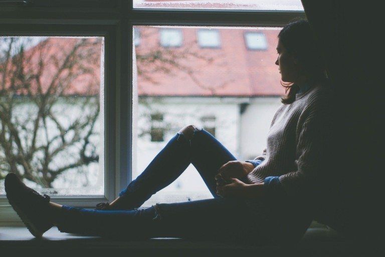 Ansiedade e depressão aumentaram 80% em um ano