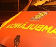 Homem é atropelado por vários carros na BR-376 em Marialva