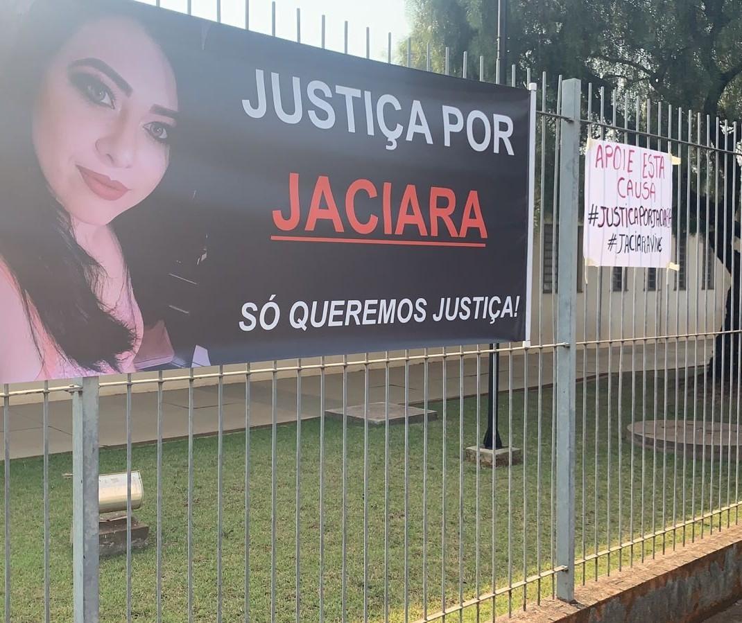 Defesa de Murillo Barbosa pediu que júri fosse remarcado