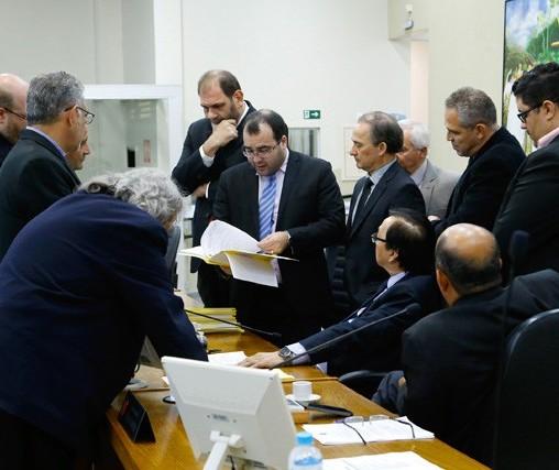 Câmara de Maringá aprova 462 projetos de lei em 2019