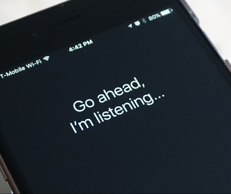 Assistentes de voz com inteligência artificial estão revolucionando o mundo