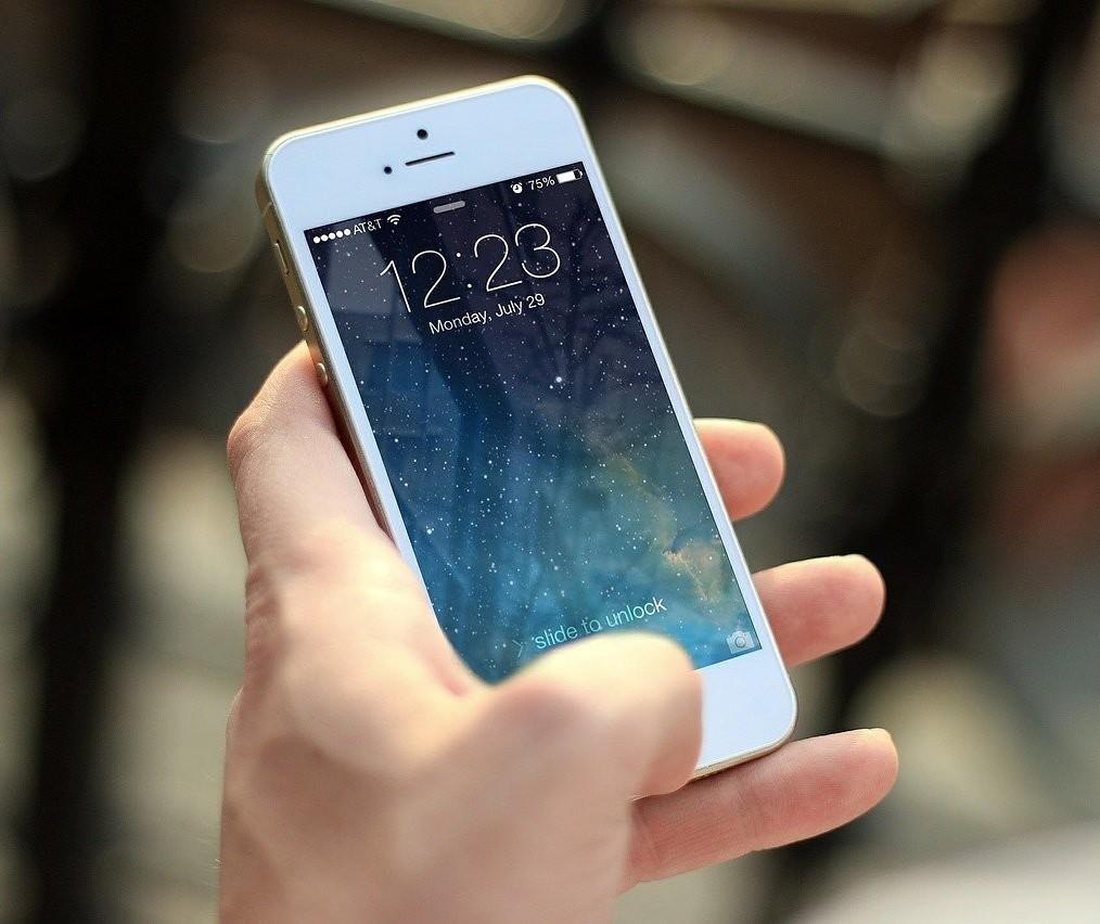 Suspenso uso de celulares em unidades que tratam de casos da Covid-19