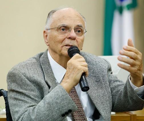 Morre o ex-presidente da Acim Manoel Mário Pismel, aos 89 anos