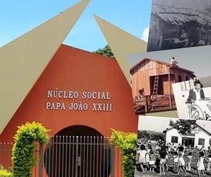 Núcleo Social Papa João XXIII atende 75 famílias, mesmo na pandemia