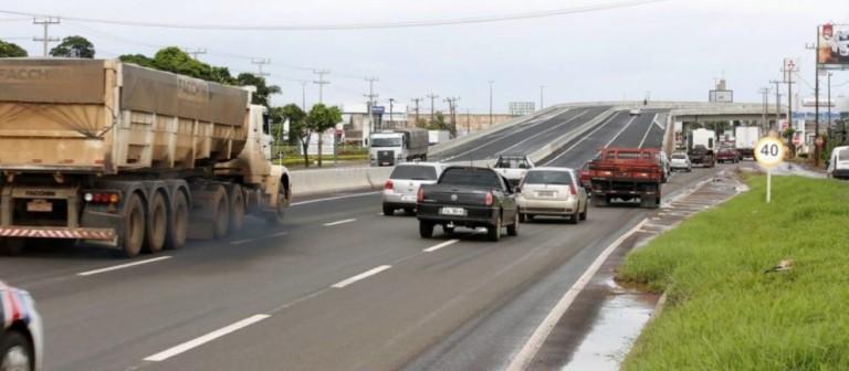 """Licitação para viadutos """"sacis"""" é aberta em Maringá"""