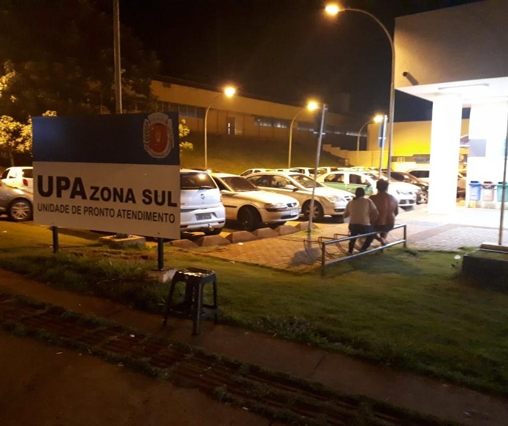 Pré-carnaval em Maringá termina com UPA lotada. Samu recebeu mais de 100 chamados