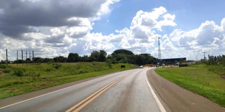 DER fecha três retornos entre Maringá e Mandaguaçu
