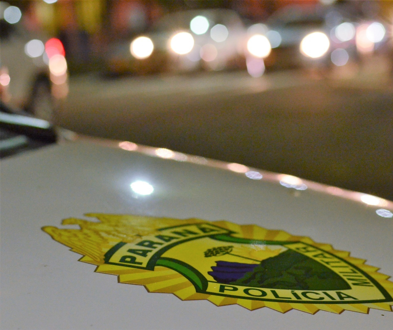 PM prende em Maringá homem que matou a mulher em Guairaçá no domingo