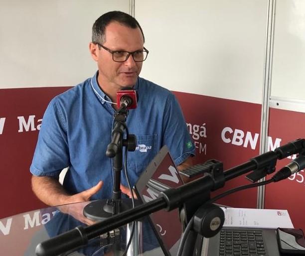 Parceria entre Cocamar e Embrapa faz diagnóstico da qualidade do solo
