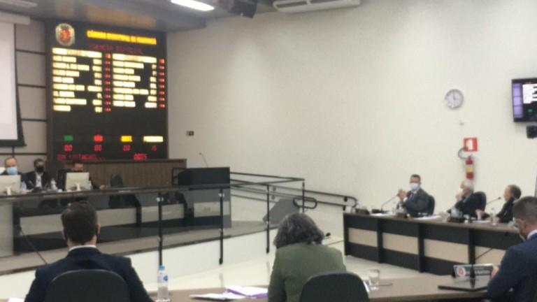 Reposição salarial de 5,19% para servidores públicos é aprovada na Câmara de Maringá