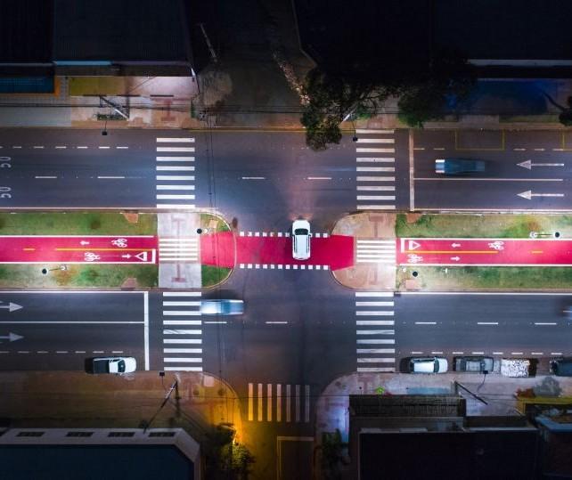 Avenida Carlos Borges pode se tornar uma Via Gastronômica