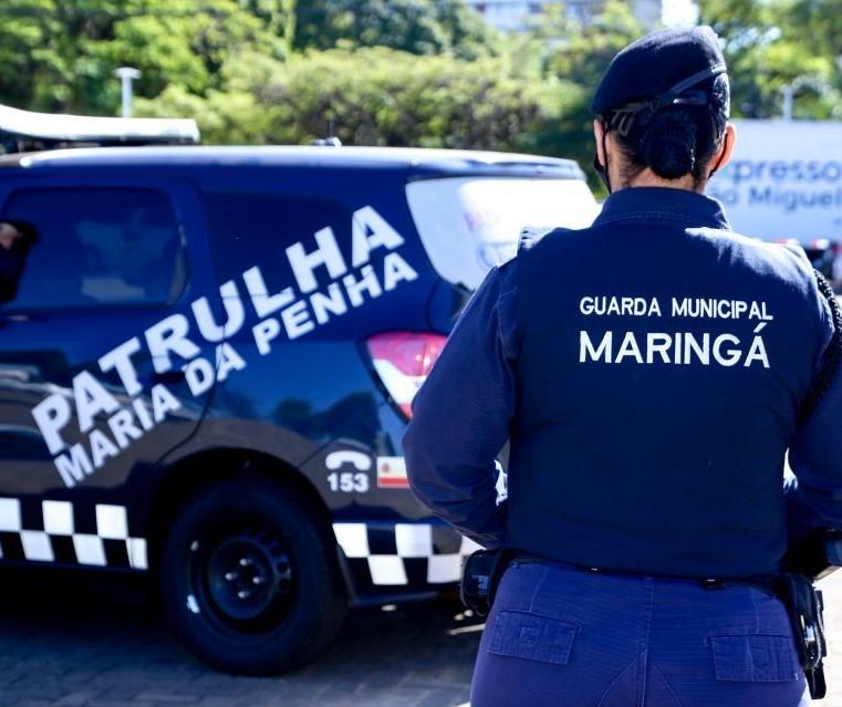 Número de medidas protetivas expedidas em Maringá aumenta 65%