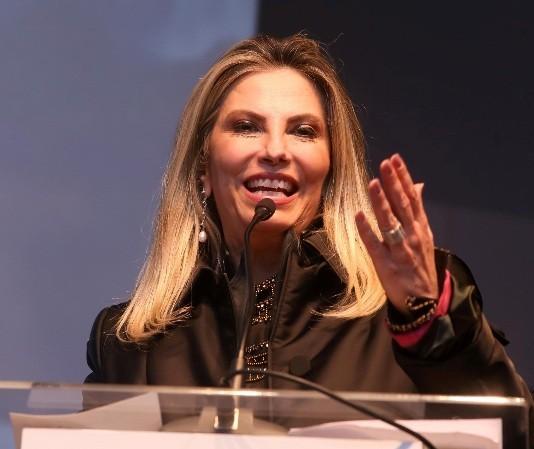 Ex-governadora Cida Borghetti é nomeada conselheira da Itaipu