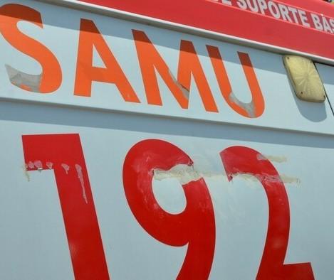 Colisão entre duas caminhonetes deixa dois mortos e três feridos na PR-082