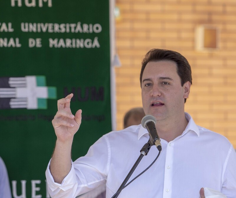 Decreto estadual deve reabrir shoppings e academias em todo o Paraná