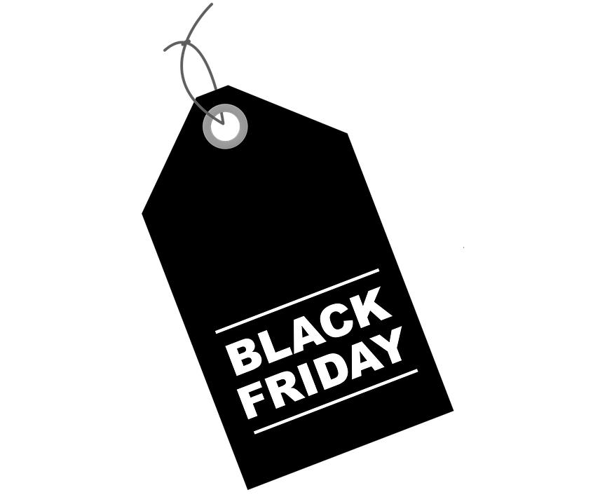 Comércio eletrônico espera faturar R$ 3 bi com a Black Friday