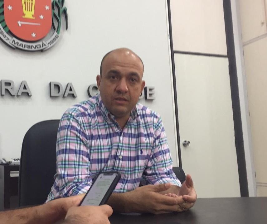 Secretário de Saúde fala sobre morte de criança com suspeita de dengue