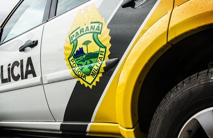 Ladrões assaltam casa de recebimentos de valores e agridem funcionários em Mandaguaçu