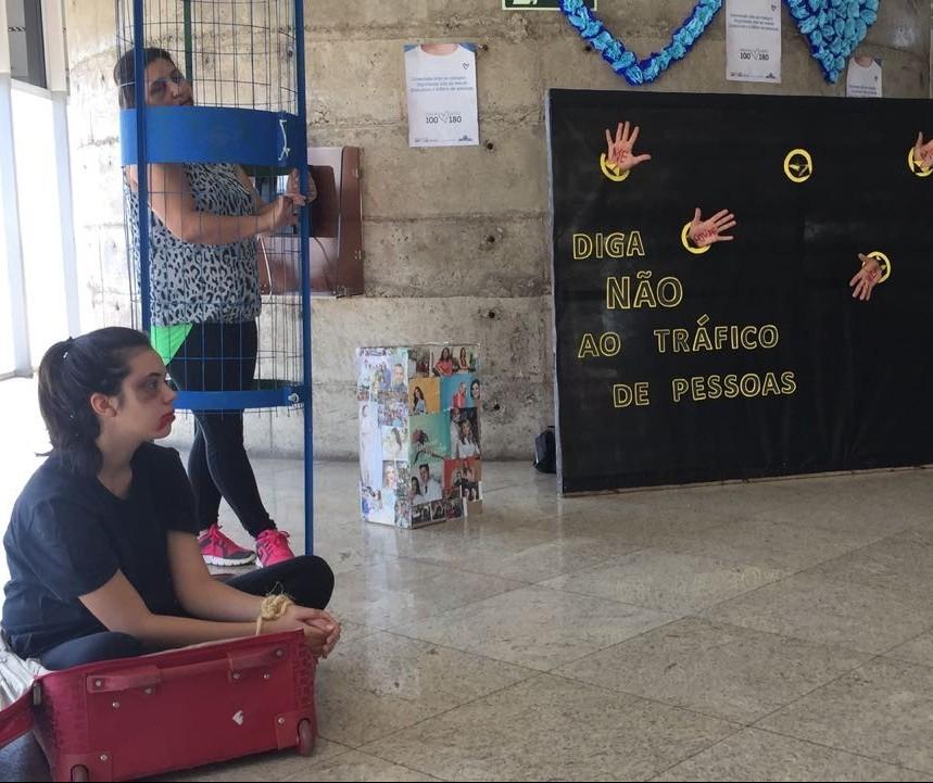 Campanha 'Coração Azul' é lançada em Maringá