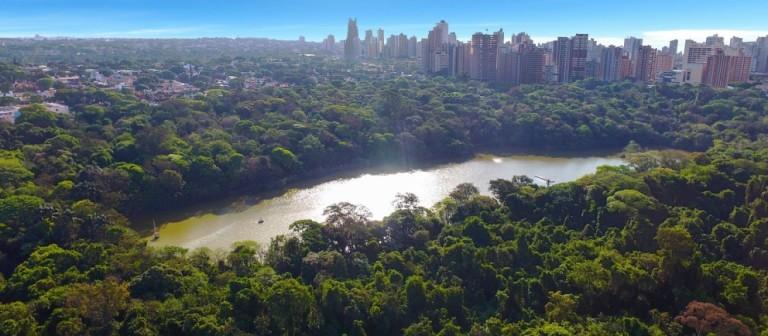 Aberto prazo de consulta pública ao Plano de Manejo do Parque do Ingá