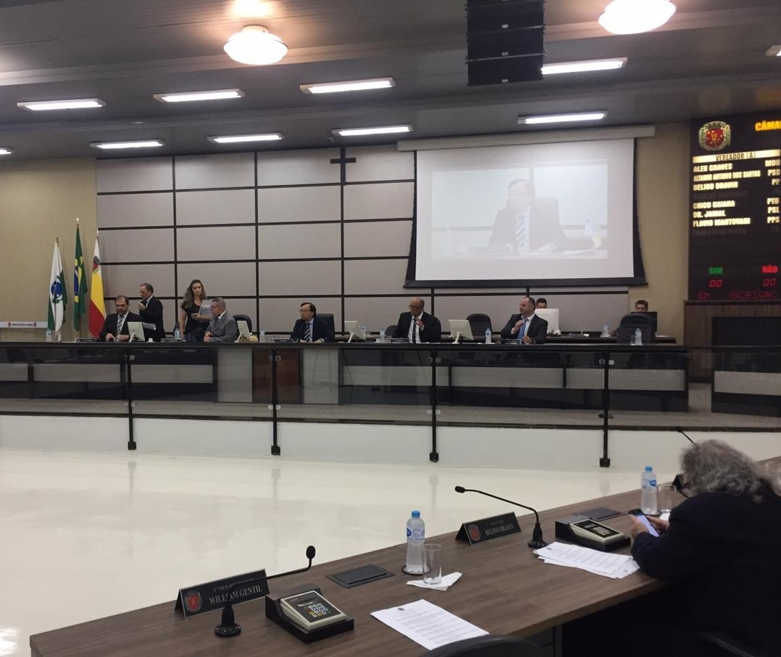 Compra de nova sede para Procon de Maringá gera dúvidas na Câmara