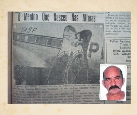 A história do Maringaense que nasceu, trabalhou e morreu em um avião