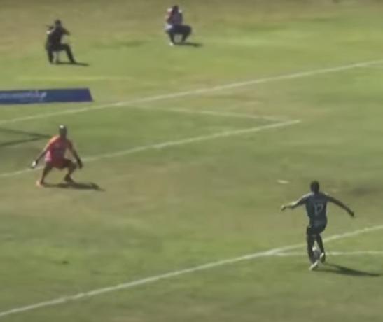 Maringá FC vence o Cascavel por 9 a 1