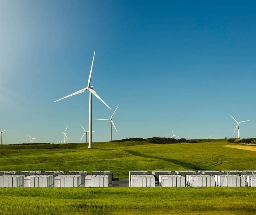 Tesla pode criar a maior 'usina elétrica virtual' do mundo