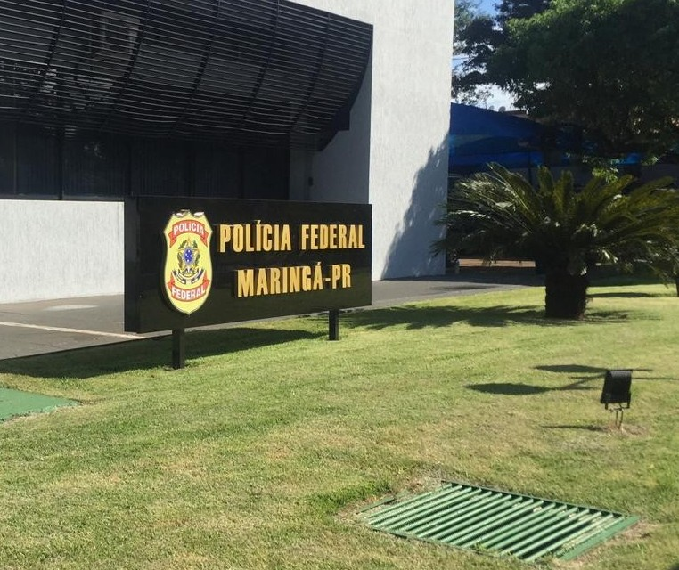 Um homem foi preso em Maringá na Operação 14 Bis