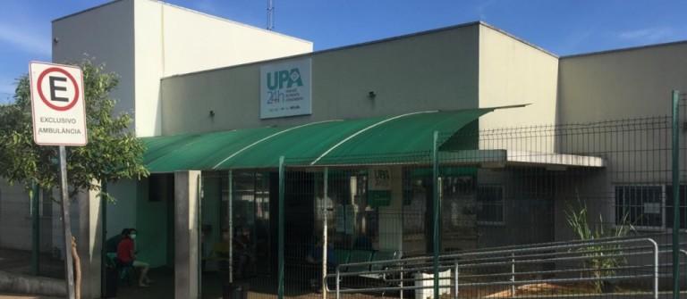 Tanque de oxigênio do HM será instalado na UPA Zona Norte